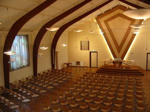 Fontein Kerk Vlaardingen
